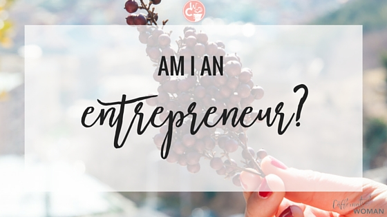 How do you KNOW if you have that entrepreneurial spirit? Here are some hints and tips on how to let your spirit animal run wild.
