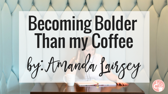 Amanda Lairsey is inspiring female entrepreneurs to be bold and fearless in their pursuits. Follow her blog for more inspirational stories, growth tips, and marketing hacks.